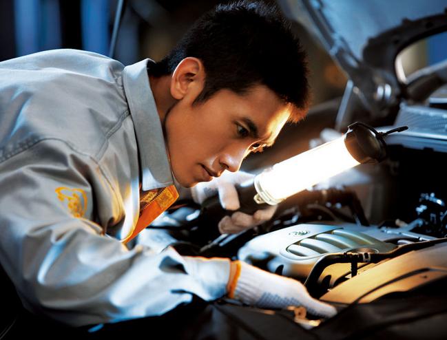 安装汽车定位器会影响电路吗?